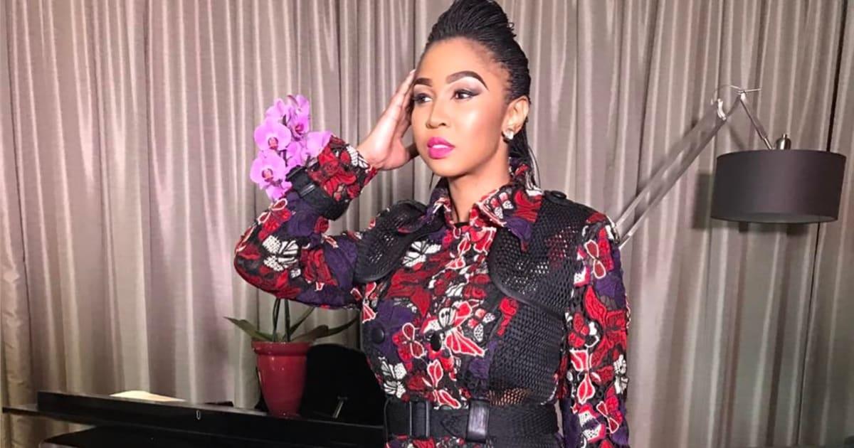 Ayanda Ncwane Is Absolutely Beautiful We Cannot Stop
