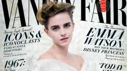 Emma Watson a un petit ami mais veut le garder