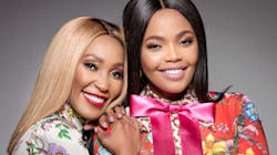 Dear Terry Pheto And Mampho Brescia, Thank You For Investing In Our Children's