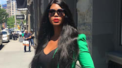 Malusi Gigaba's Ex-Lover Buhle Mkhize Might Get A Reality Show -- Here's Why We Would Watch