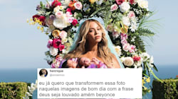 As 7 melhores reações à 1ª foto GLORIOSA dos gêmeos de Beyoncé e