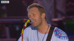 Coldplay rejoue