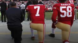 VIDEO: La NFL no apoyará arrodillarse durante himno nacional