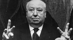 VIDEO: El maestro del suspenso, Alfred Hitchcock, 'visita' la Cineteca Nacional en