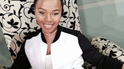 We're Here For Sindi Dlathu's Slayage – She's Our Crush This