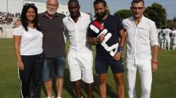 Cyril Hanouna investit dans un club de foot de