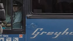 Western Canada Says Goodbye To Greyhound Bus