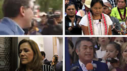 VIDEO: Candidatos a la presidencia,