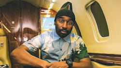 WATCH: Riky Rick Delivers A Goosebumps-Inducing Performance Ahead Of