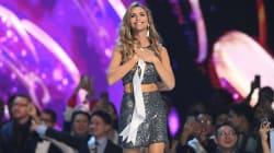 📹 Angela Ponce no ganó Miss Universo, pero sí ganó una ovación de