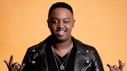We're So Here For DJ Shimza's Free Industry