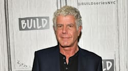 Anthony Bourdain Practised Jiu-Jitsu Every Day To Offset All The