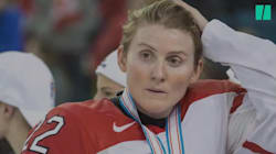 Hayley Wickenheiser Joins Maple Leafs Front