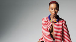 Nandi Madida Bought Land For Baby Shaka, And We're So Here For