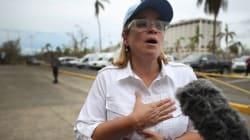 Mayor Of Puerto Rico's Capital Pleads For Help: 'We Need