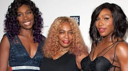 Serena Williams Thanks Mom For Teaching Her 'The Power Of A Black