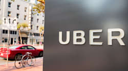 Uber Paid Hackers $100K To Keep Quiet About Massive Data