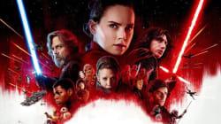 «Star Wars: Les derniers Jedi»: mission
