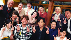 稲垣吾郎が『おじゃMAP!!』に出演、香取慎吾とクリスマスパーティー