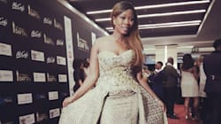 Here's Why Skolopad Covered Up For The Saftas Red