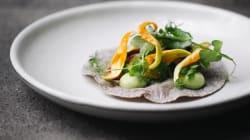 Las delicias de los 5 mejores restaurantes de