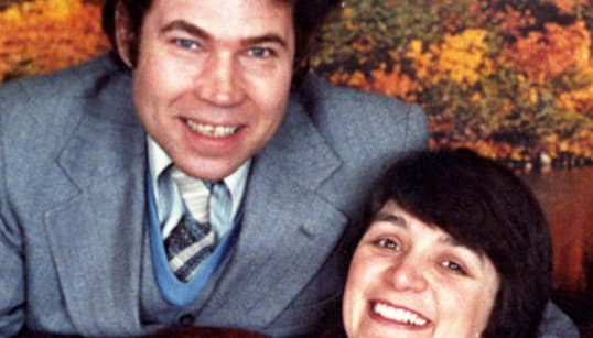 Daughter Of Fred And Rose West Admits Serial Killer Parents 'Could Have Murdered Up To 30 More