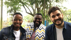 These Local Artists Are Helping Capetonians Sing To Save Water And It's So