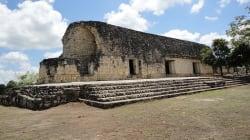Kulubá, la zona arqueológica que busca hacer de Yucatán 'el ojo del
