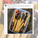Chef Adam Liaw's Hack Solves Those Annoying Last-Minute School Treat