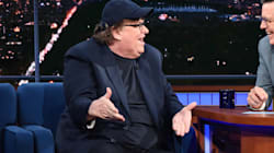 Michael Moore Is Convinced One Thing Will Lead To Donald Trump's