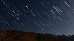 Nuit des étoiles: pourquoi voit-on plus d'étoiles filantes en