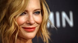 Cate Blanchett Says Women Shouldn't Be Trolled For Wearing What They