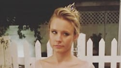 Kristen Bell's Daughter Forced Her To Dress Up As Elsa For