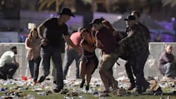 At Least 58 Dead, 500 Wounded In Shooting At Las Vegas Country Music