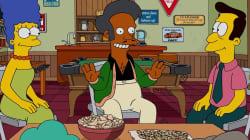 Apu, caricature raciste des Indo-Américains, est sommé de rendre des comptes dans un nouveau