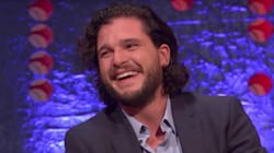 Kit Harington Pulled The Cruellest April Fools' Prank On Rose