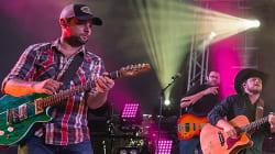 Guitarist Caleb Keeter Says Seeing Vegas Shooting Changed His Mind On Gun
