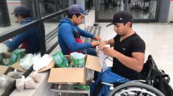 VIDEO: Hoy daría inicio el campeonato mundial de Paranatación y Powerlifting en CDMX, tras el sismo esto fue lo que