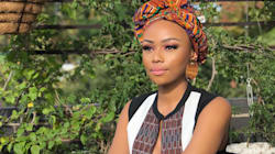 Bonang Gears Up For A Third Birthday Party – Here's How The First Two