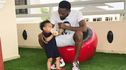 D'Banj Grateful For Messages Of Support Following Son's