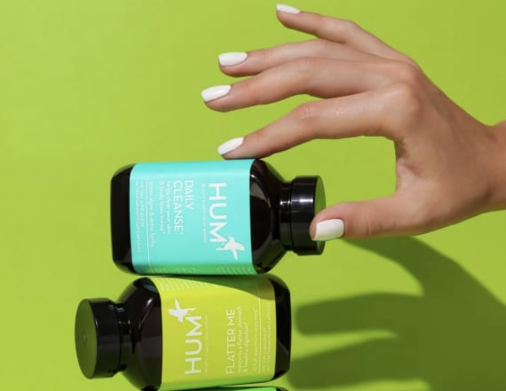 HUM Nutrition is combining beauty with wellness