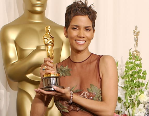 Halle Berry makes surprising claim about Oscar win