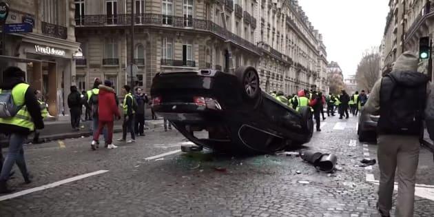 La haine a remplacé les espoirs en commun, qu'est-il arrivé aux Français?