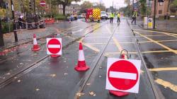 7 morts et des dizaines de blessés dans un accident de tram en