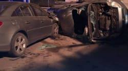 BRINDISINO - Tre ragazzi morti in un incidente