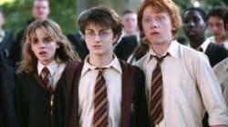 Los personajes de 'Harry Potter' se visten de alta