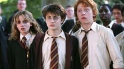 El reencuentro de los Globos de Oro que está emocionando a los fans de 'Harry