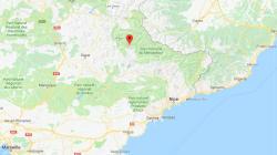 Une avalanche à Entraunes dans les Alpes-Maritimes fait quatre
