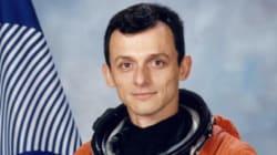 El brillante mensaje del astronauta Pedro Duque a los