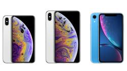 Avant d'acheter l'iPhone XS, attendez le test de l'iPhone